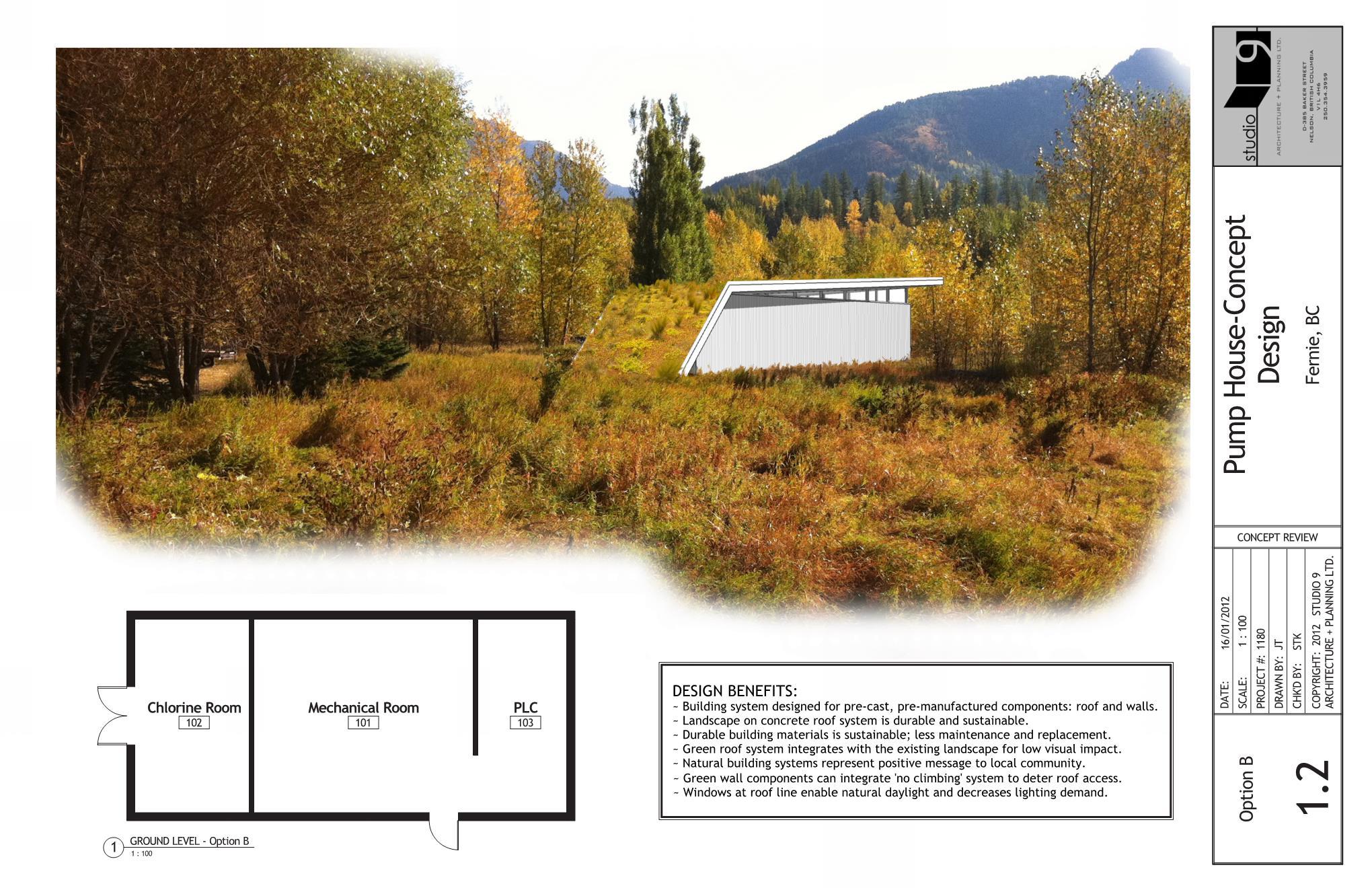 Fernie Pump House Concept_25 Jan 12 (2) - Copy Page 001