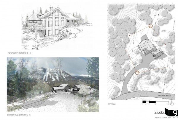 Lot 5 Rendering - Compilation