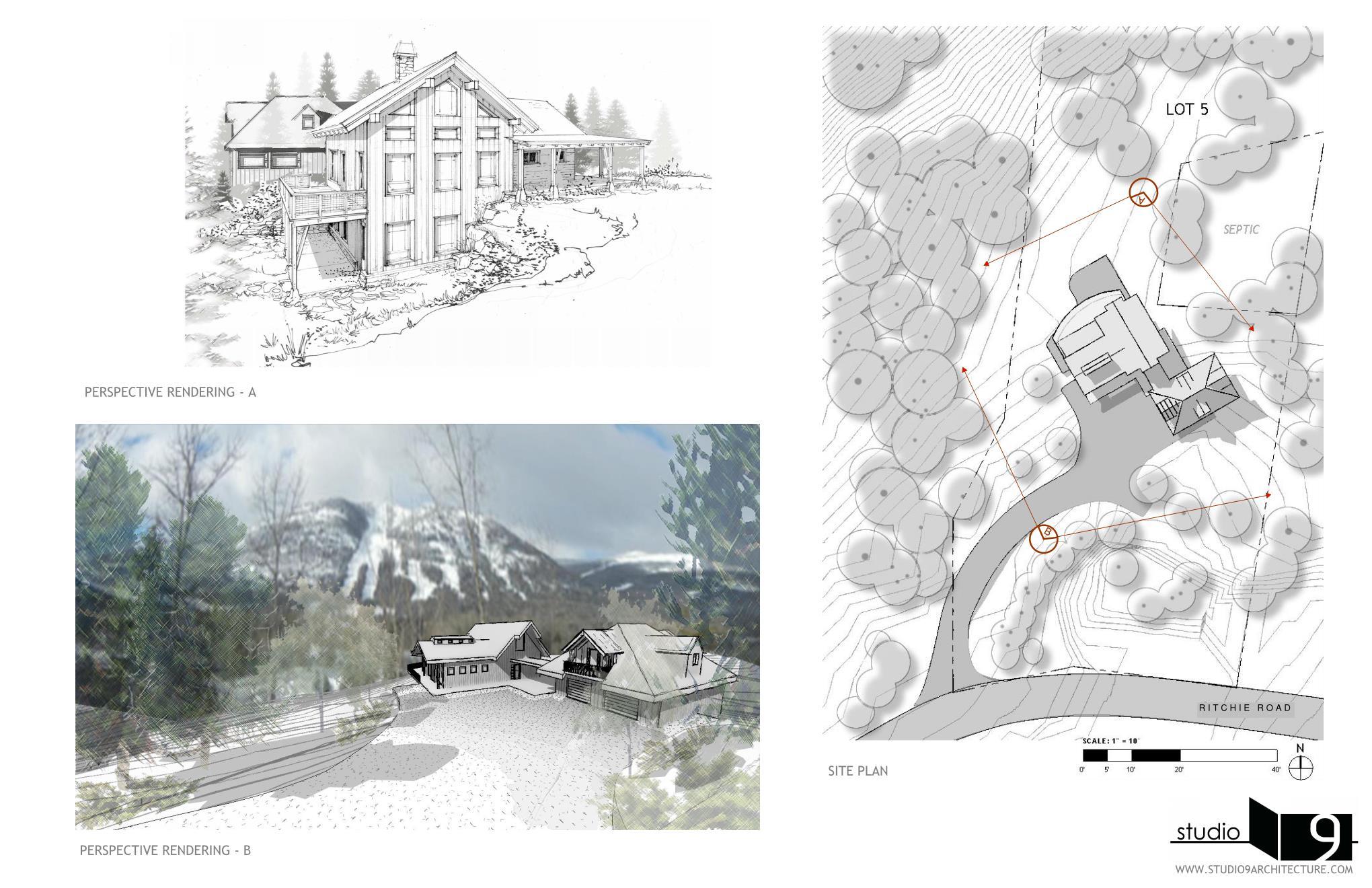 Steven kaup studio 9 architecture planning - Studio ix architecture ...